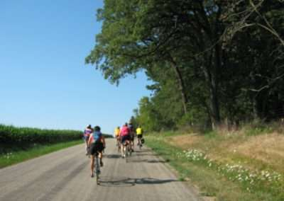 Bicycle Tour Gallery