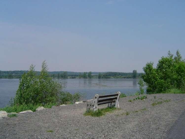 Northwoods Tour Lake